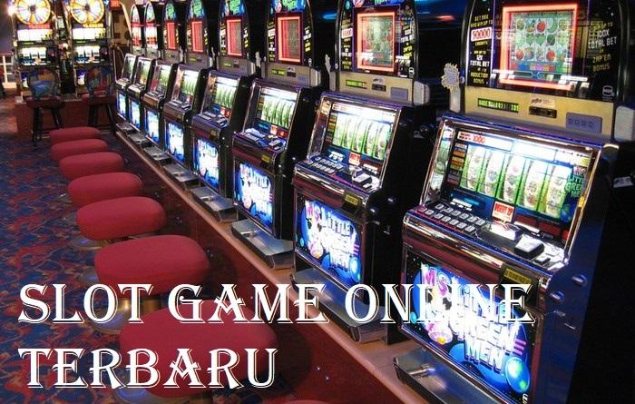 Permainan Game Judi Slot
