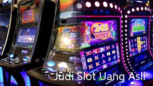 Panduan Judi Slot Online